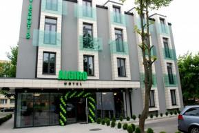 Algiro Hotel - viešbutis Kaune